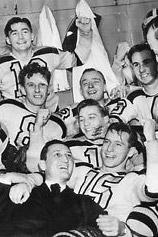 1941 Boston Bruins Season
