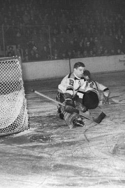 1942 Boston Bruins Season