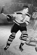 1944 Boston Bruins Season