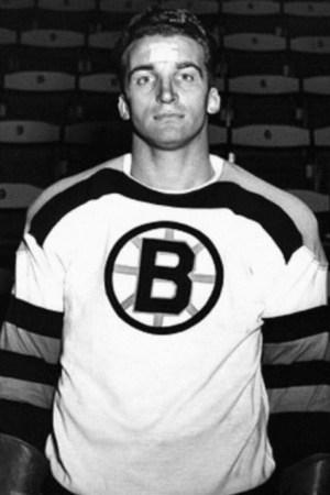 1945 Boston Bruins Season