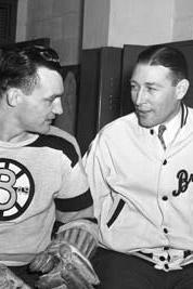 1946 Boston Bruins Season