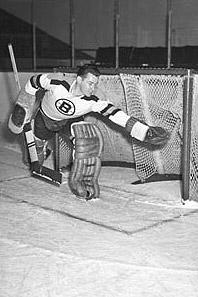 1950 Boston Bruins Season