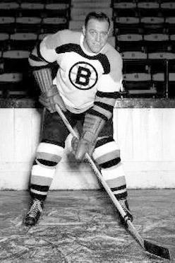 1951 Boston Bruins Season