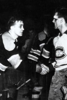 1952 Boston Bruins Season