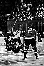 1953 Boston Bruins Season