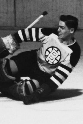 1955 Boston Bruins Season