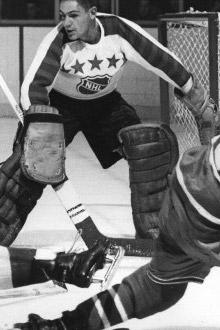 1956 Boston Bruins Season