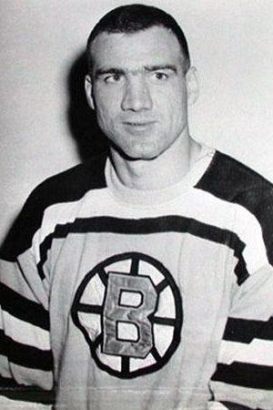 1957 Boston Bruins Season