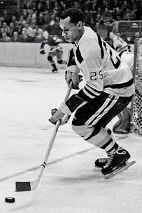 1958 Boston Bruins Season