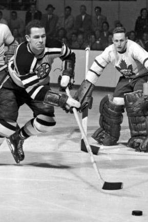 1959 Boston Bruins Season