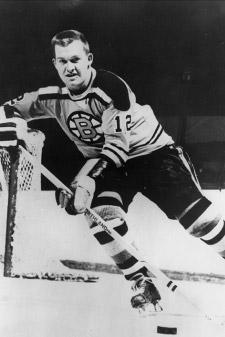 1960 Boston Bruins Season
