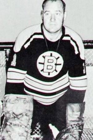 1963 Boston Bruins Season