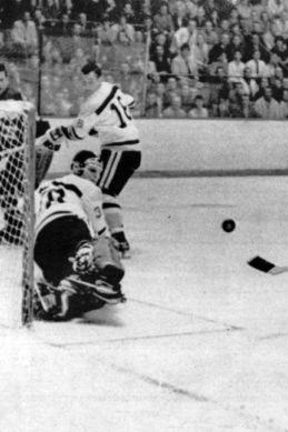 1965 Boston Bruins Season