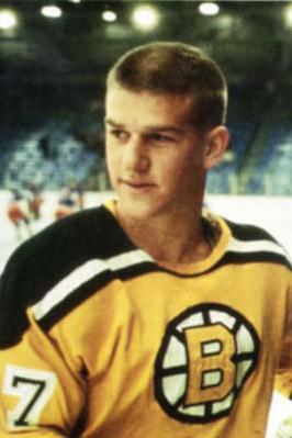 1967 Boston Bruins Season