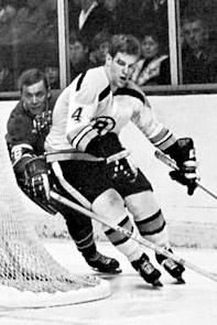 1968 Boston Bruins Season