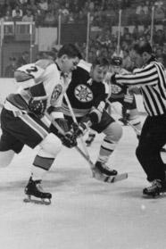 1969 Boston Bruins Season