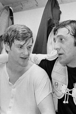 1971 Boston Bruins Season