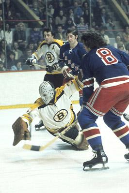 1973 Boston Bruins Season