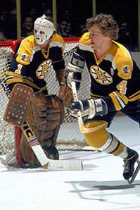 1974 Boston Bruins Season