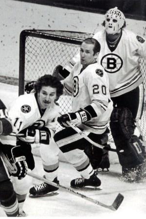 1975 Boston Bruins Season