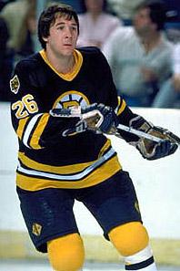 1977 Boston Bruins Season