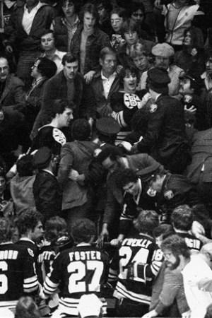 1979 Boston Bruins Season