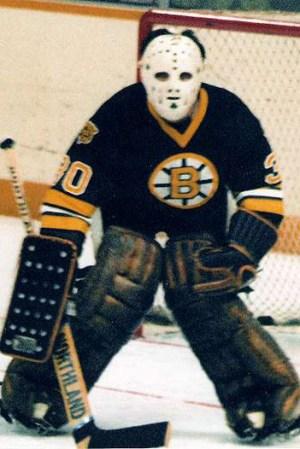 1980 Boston Bruins Season