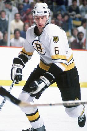 1982 Boston Bruins Season