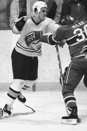 1983 Boston Bruins Season