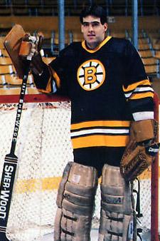1984 Boston Bruins Season