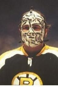1985 Boston Bruins Season