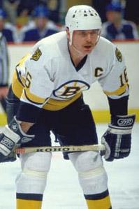 1986 Boston Bruins Season