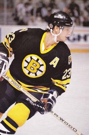 1990 Boston Bruins Season