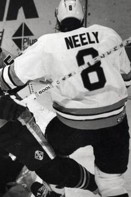 1991 Boston Bruins Season