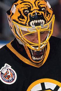 1992 Boston Bruins Season