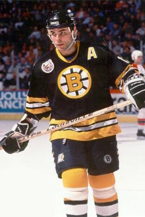 1993 Boston Bruins Season