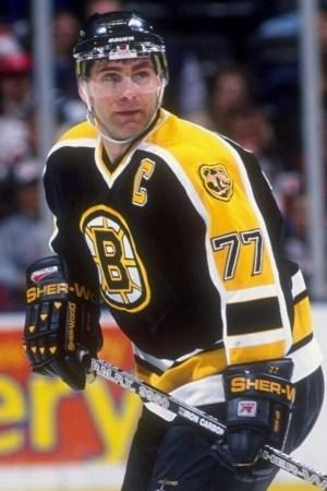 1997 Boston Bruins Season