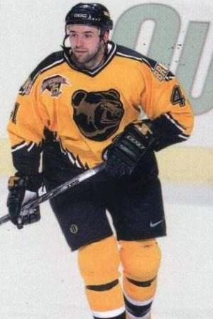 1999 Boston Bruins Season