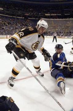 2002 Boston Bruins Season