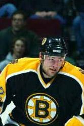 2003 Boston Bruins Season