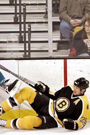 2006 Boston Bruins season