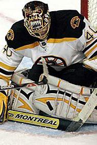2007 Boston Bruins season