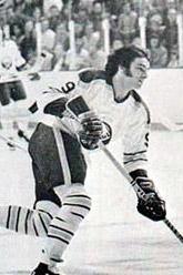 1971 Buffalo Sabres Season