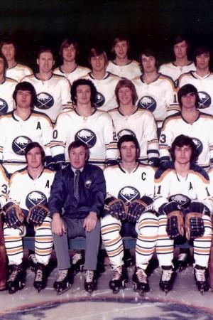 1974 Buffalo Sabres Season