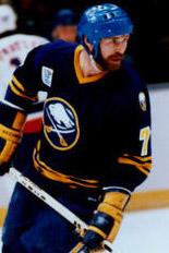 1981 Buffalo Sabres Season