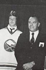 1983 Buffalo Sabres Season