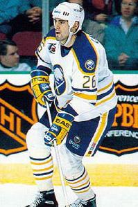 1984 Buffalo Sabres Season