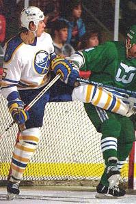 1985 Buffalo Sabres Season