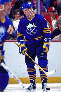 1986 Buffalo Sabres Season