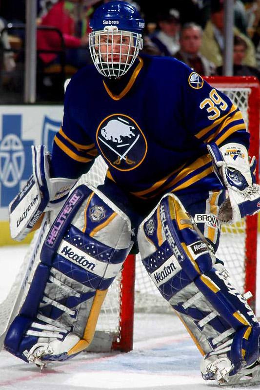1989 Buffalo Sabres season
